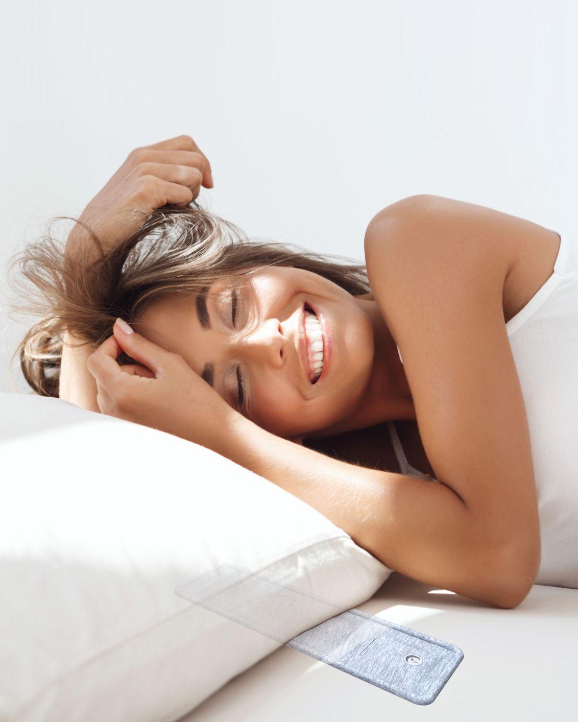 drowsie calming under pillow speaker