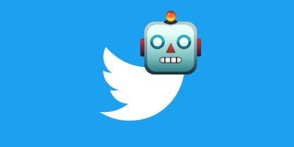 Twitter verified a number of bot accounts—raising questions about security