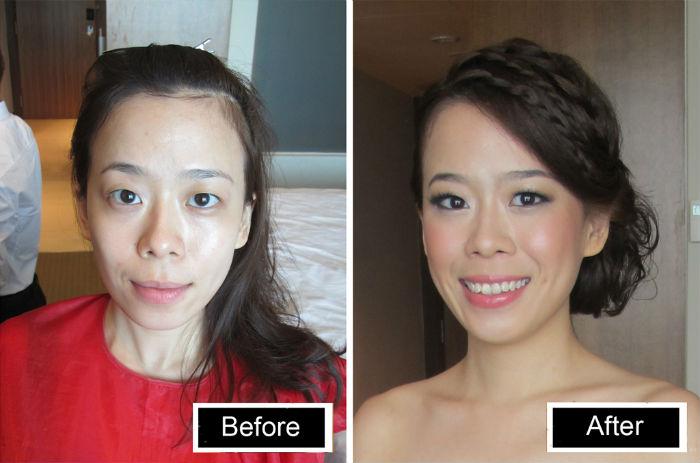 Bridal Makeup Artist Sg Face 2