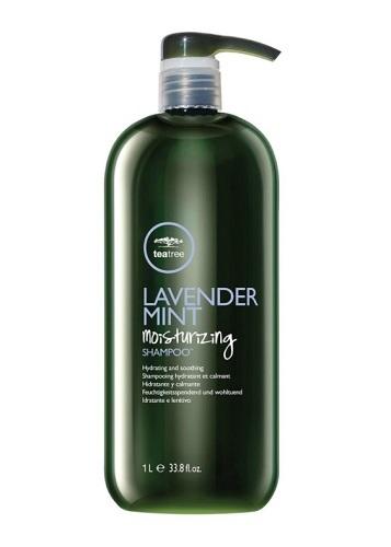 Paul Mitchell Lavender Mint Moisturizing Conditioner