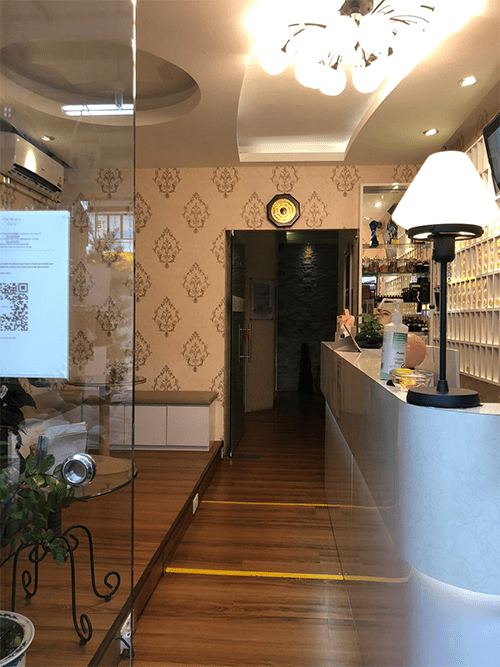 Extraction Facials Citi Beauty Review Storefront