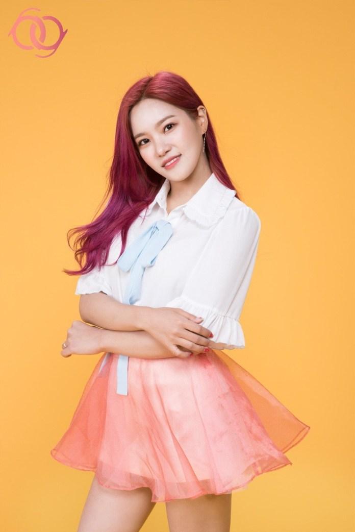 Thành viên Seoyul -Berry Good Kpop