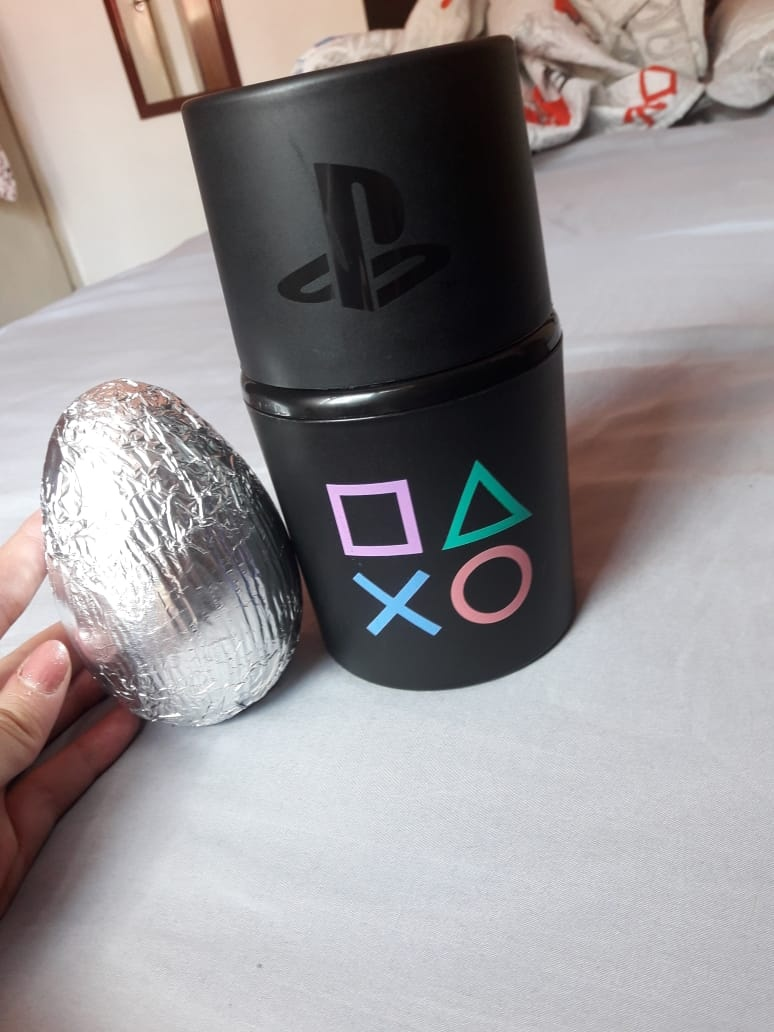 Ovo De Pscoa PlayStation 2019 Oferece Uma Garrafa Veja PSX Brasil