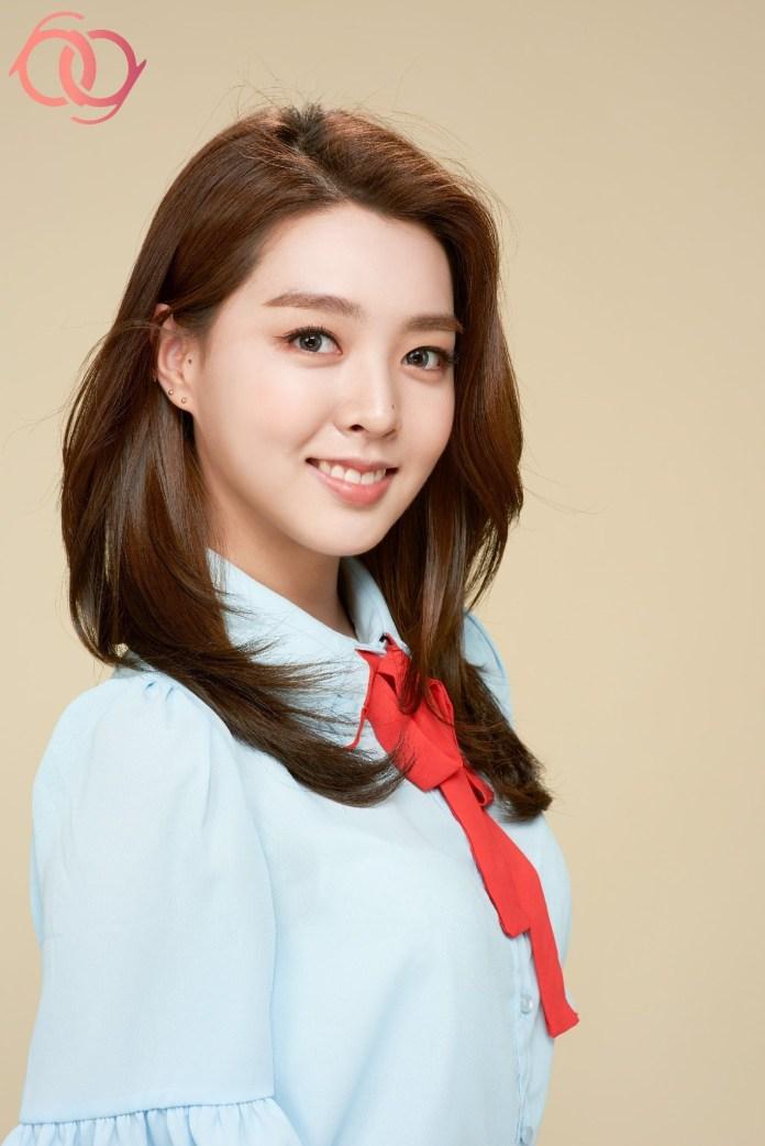 Thành viênSehyung -Berry Good Kpop