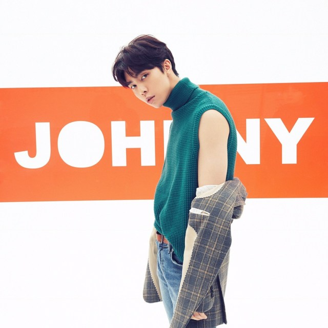Johnny NCT