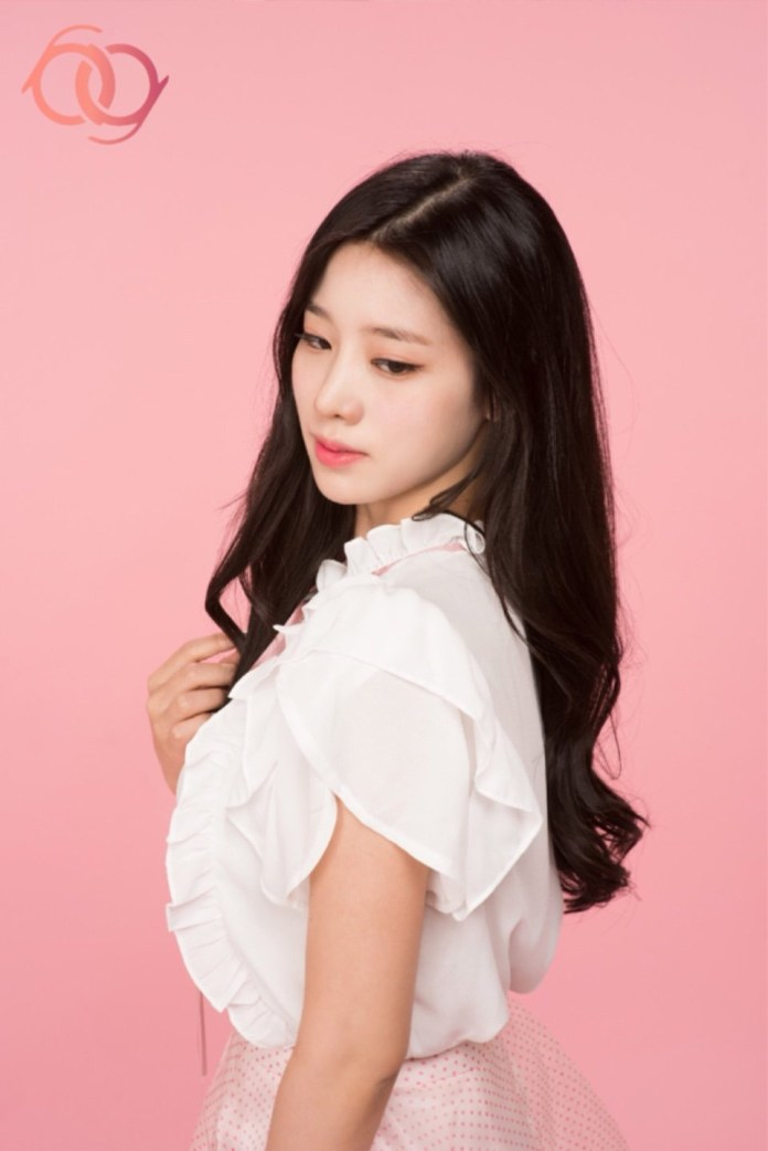 Thành viên Johyun-Berry Good Kpop