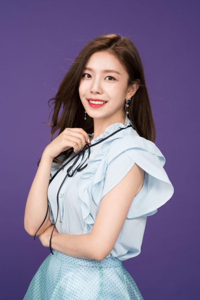 Thành viênGowoon -Berry Good Kpop