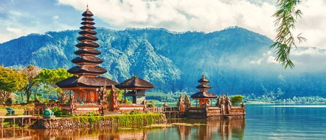 Viajes a Bali, Indonesia