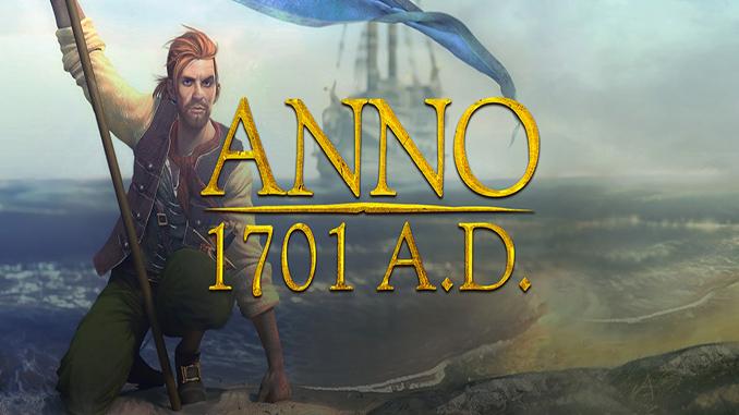 Anno 1701 A.D.
