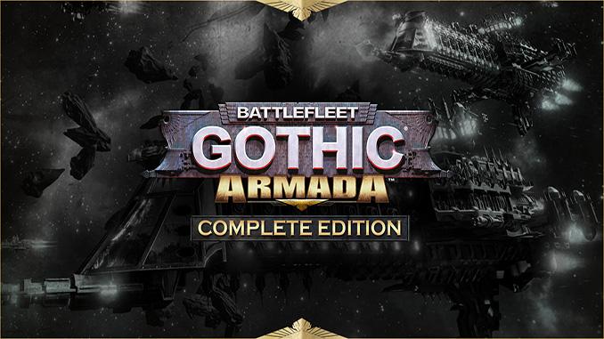 Battlefleet Gothic: Armada - Complete Edition