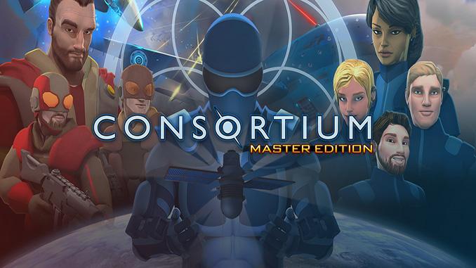Consortium: Master Edition
