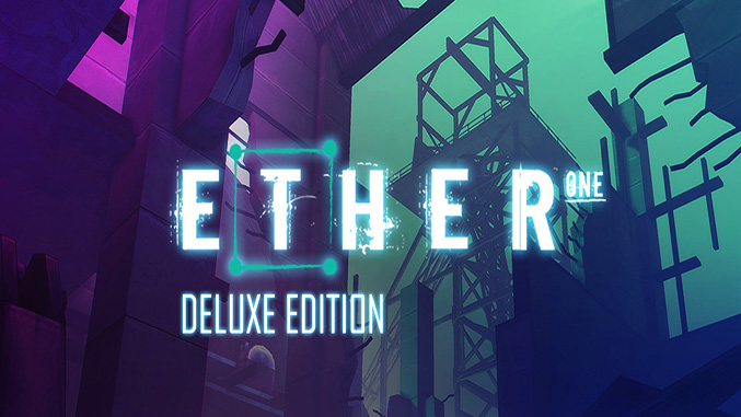 Ether One: Deluxe Edition