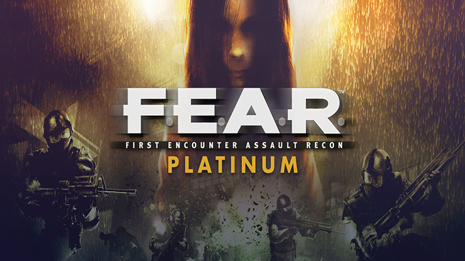 fear combat vollversion