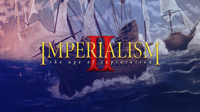 Imperialism 2: The Age of Exploration