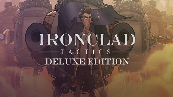 Ironclad Tactics Deluxe Edition