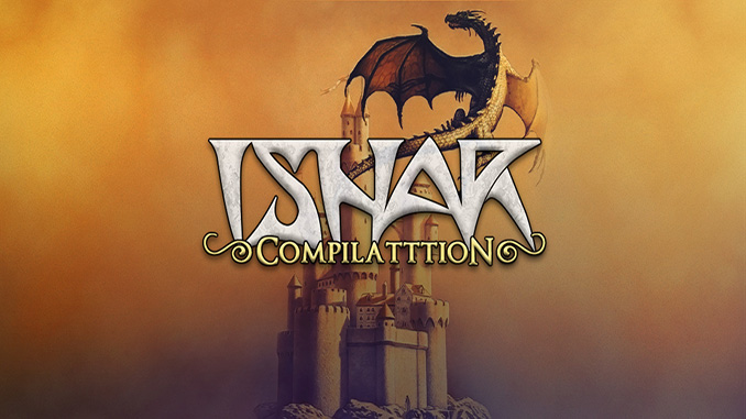 Ishar Compilation
