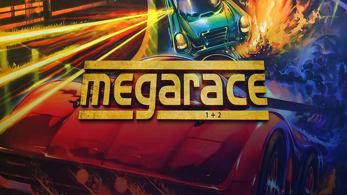 MegaRace 1+2