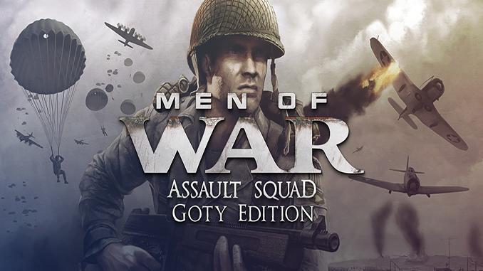Men of War: Assault Squad GOTY Edition