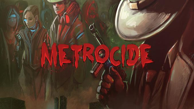 Metrocide