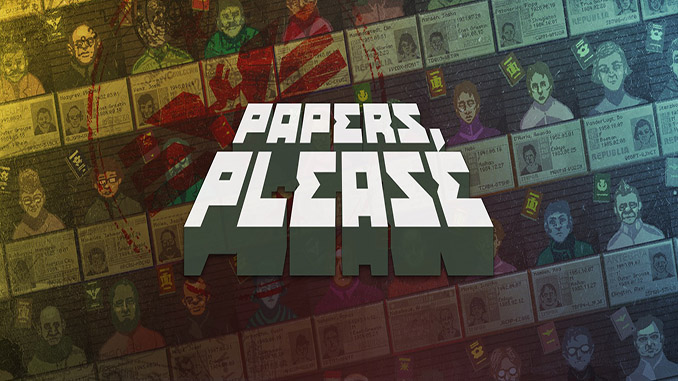 Games Please