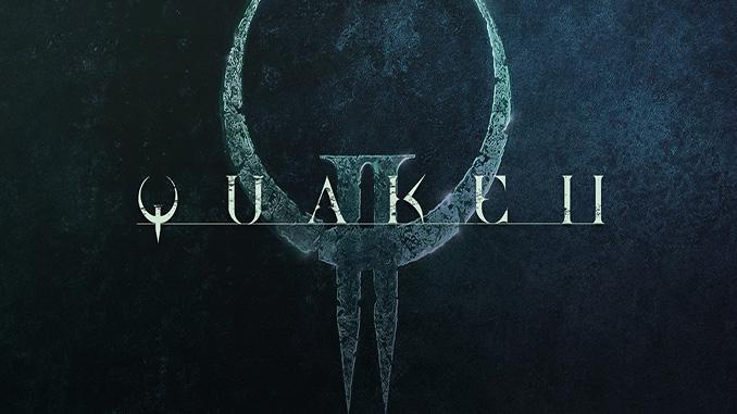 Quake II Quad Damage