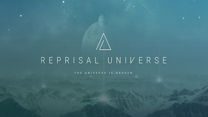 Reprisal Universe