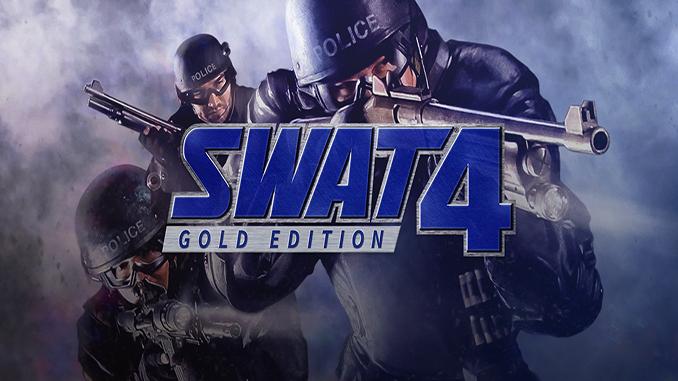 SWAT 4 Gold Edition