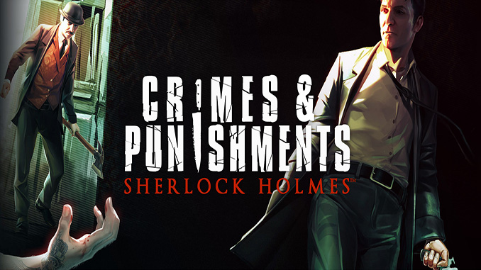 Sherlock Holmes Crimes And Punishments Drm Free Download Free Gog Pc Games