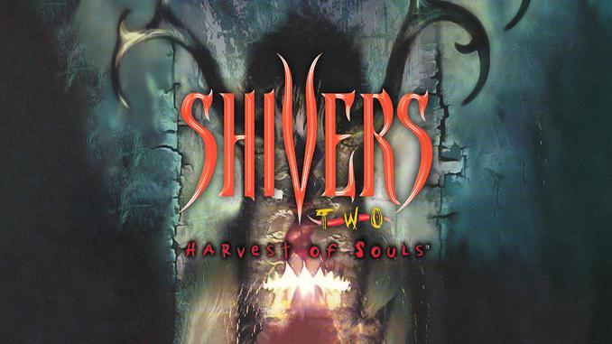 Shivers + II: Harvest of Souls (Anthology)