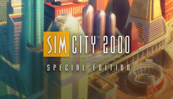 SimCity 3000 Unlimited - Download - Free GoG PC Games