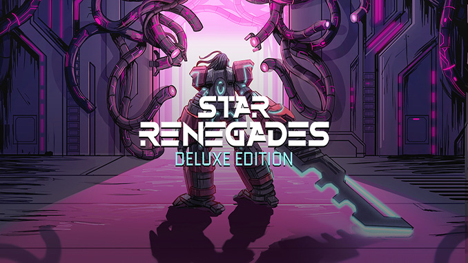 Star Renegades Deluxe Edition