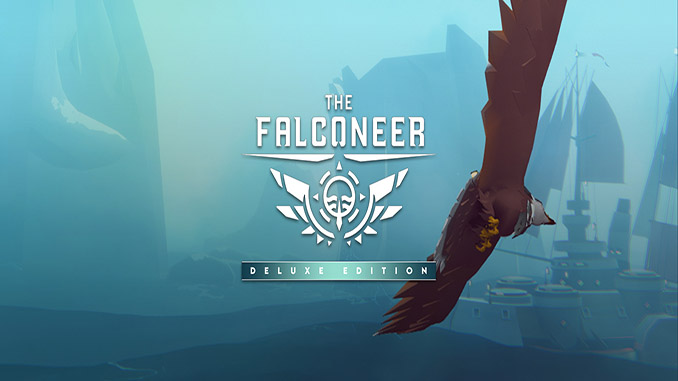 The Falconeer: Deluxe Edition