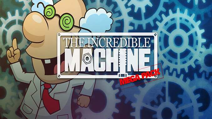 The Incredible Machine Mega Pack