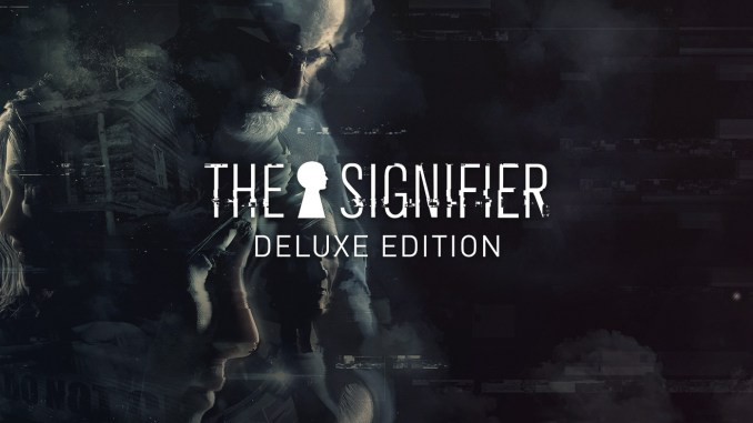The Signifier Deluxe Edition