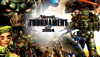 Unreal Tournament: GotY - Download - Free GoG PC Games