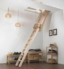 Escalier Escamotable Et Echelle Escamotable Guide D Achat