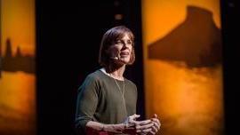 Caroline Paul: To raise brave girls, encourage adventure | TED Talk | TED.com