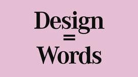 Designers Can Write Too