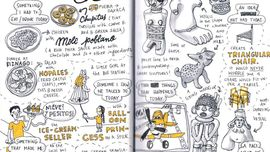 Why you should make time for creative side projects