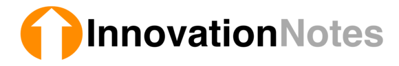 Logo for InnovationNotes