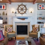 Nautical Themed Living Room Nautical Decor Living Room Ideas