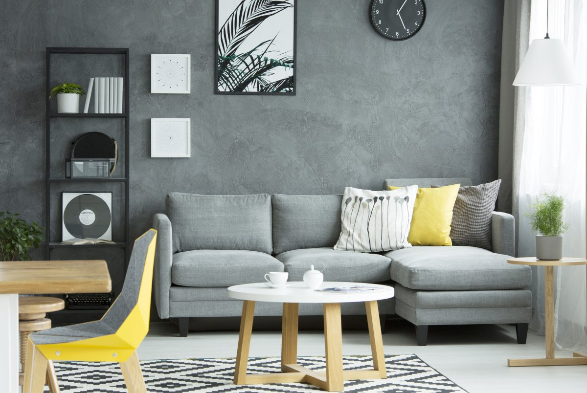 3 Ways To Place An L Shaped Sofa In Your Living Room Great Idea Hub