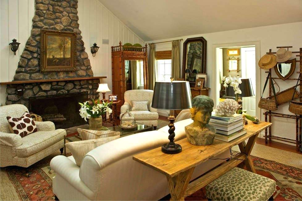 Bring The Charm Of English Cottage Style To Your Home