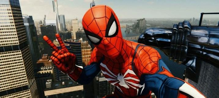 Marvel's Spider-man | HQs baseadas no jogo do PS4 chegam ao Brasil ...