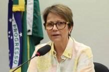 Líder ruralista, Tereza Cristina será ministra da Agricultura
