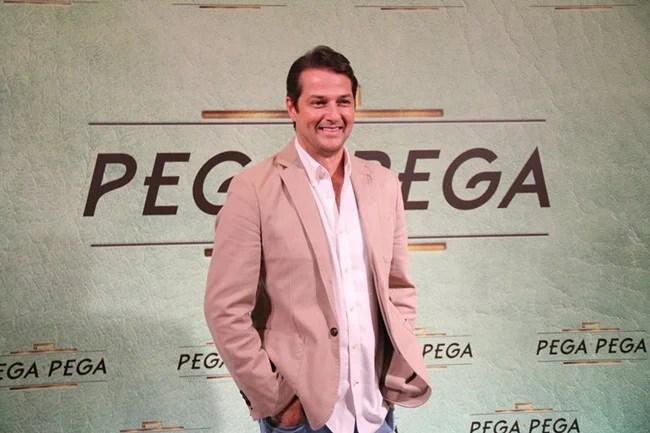 Pega Pega - Marcelo Serrado