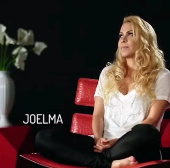 Screenshot 218 - VEJA VÍDEO: Joelma chora ao lembrar que mãe era espancada pelo pai