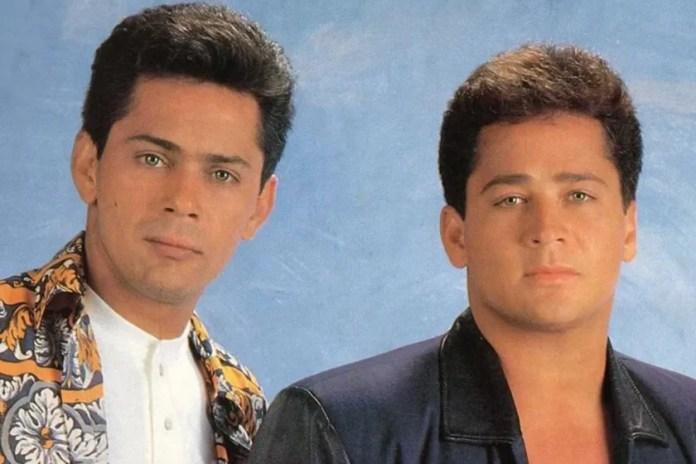 Leandro e Leonardo