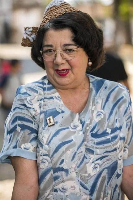 Espelho da Vida - Zezé (Maria Monica Passos - João Miguel Júnior TV Globo