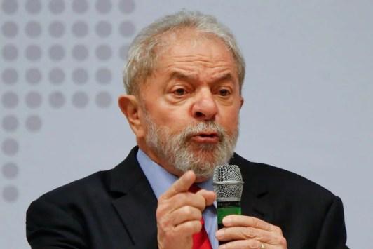 Resultado de imagem para Lula recebe autorização para deixar a cadeia em Curitiba nesta sexta